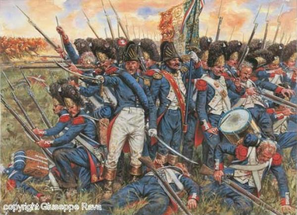 époque napoléonienne 1815