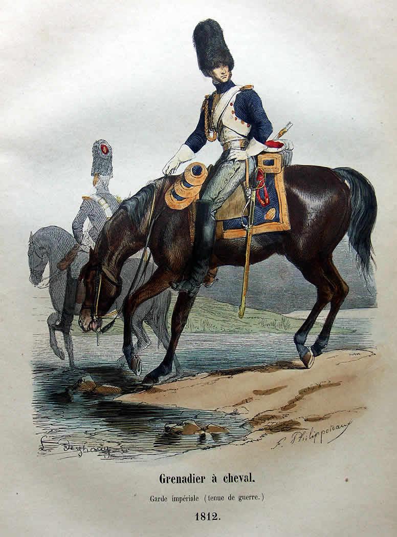 guerre napoléonienne date